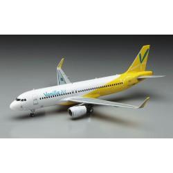 Hasegawa 10743 1:200 Vanilla Air A320