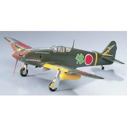 Hasegawa A3-00133 1:72 Ki61-I Tony (Hien)