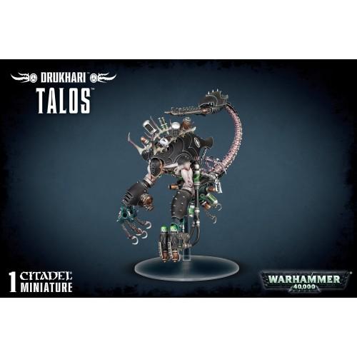 Drukhari Talos Warhammer 40000
