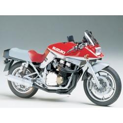 Tamiya 14065 1:12 GSX1100S Suzuki Katana Custom Tuned