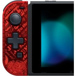Hori D-Pad Controller for Nintendo Switch Mario