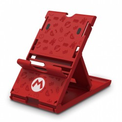 Hori Compact PlayStand for Nintendo Switch Mario