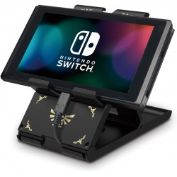 Hori Compact PlayStand for Nintendo Switch Zelda