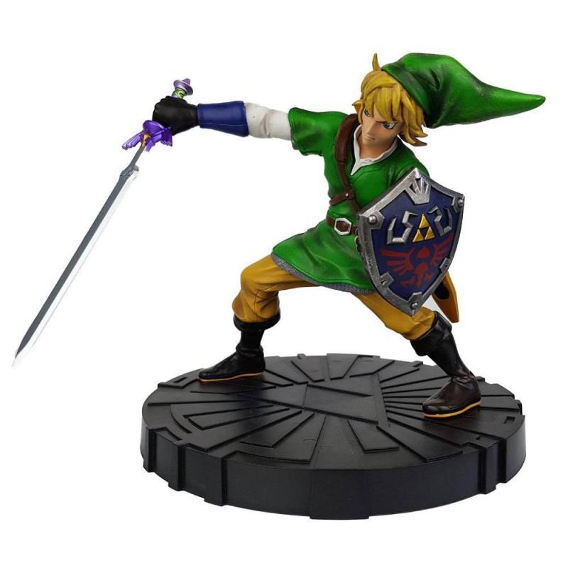Figurka The Legend of Zelda: Skyward Sword Link