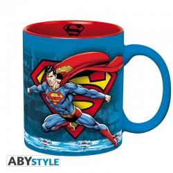 Kubek DC Comics 320 ml Superman Action