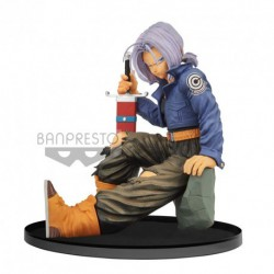 Figurka Dragon Ball Collection Figure Trunks WFC 13cm