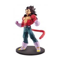 Figurka Dragon Ball Collection Figurine Super Saiyan 4 Vegeta 20cm