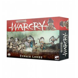 Warcry: Cybher Lords