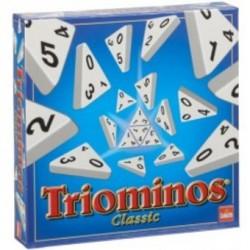 Triominos Classic Gra logiczna