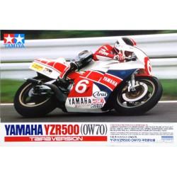 Tamiya 14075 1:12 YZR500 Taira Version
