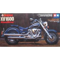 Tamiya 14080 1:12 Yamaha XV1600 Road Star