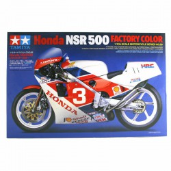 Tamiya 14099 1:12 Honda NSR500 Factory Color