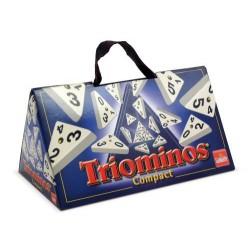 Triominos Compact Gra logiczna