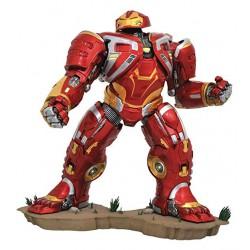 Figurka Diamond Select Toys Marvel Gallery Avengers Infinity War Hulkbuster Iron Man MK2 PVC Diorama
