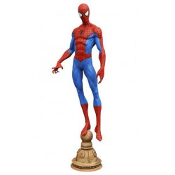 Figurka Diamond Select Toys Marvel Gallery The Amazing Spider-Man PVC Diorama 23 cm