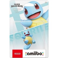 Amiibo Smash Squirtle