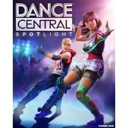 DANCE CENTRAL SPOTLIGHT (X0NE) produkt cyfrowy