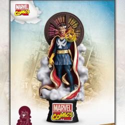 Figurka Beast Kingdom Marvel D-Stage Doctor Strange Comic 16cm