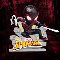 Figurka Beast Kingdom Marvel Spider-Man Miles Morales Comic 8cm