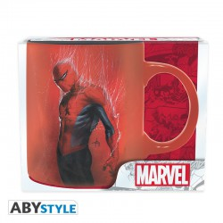 Marvel Kubek Spider-Man 320ml