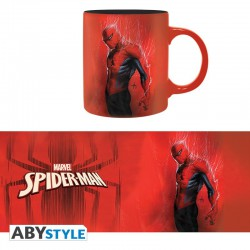 Marvel Kubek Spider-Man 320ml