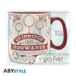 Harry Potter Quidditch Kubek ceramiczny 460 ml