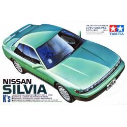 Tamiya 24078 1:24 Nissan Silvia K's