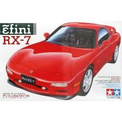 Tamiya 24110 1:24 Efini RX-7