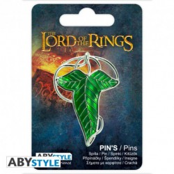 Lord of The Rings Lorien Leaf przypinka