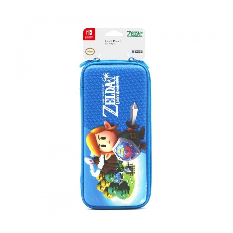 Etui Tough Pouch TLoZ: Link's Awakening Switch