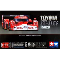 Tamiya 24222 1:24 Toyota GT-One TS020