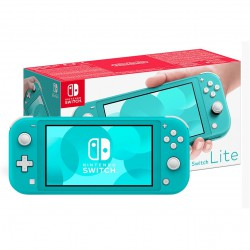 Konsola Nintendo Switch Lite Turquoise
