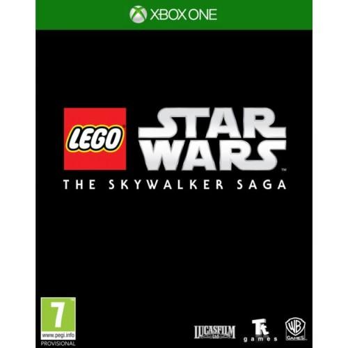 LEGO Star Wars Skywalker Saga Xbox One