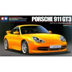 Tamiya 24229 1:24 Porsche 911 GT3