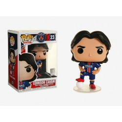 Funko POP Football: PSG Edinson Cavani 23 Vinyl Figure