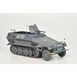 Zvezda 3588 1:35 German Sd.Kfz 251/10 with 37mm PAK