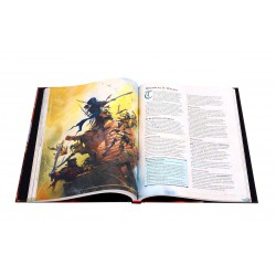 Dungeons & Dragons: Player's Handbook Podręcznik Gracza