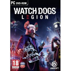 Watch Dogs Legion PC
