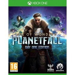 Age of Wonders Planetfall Xbox One