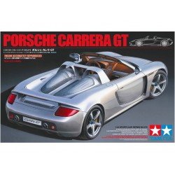 Tamiya 24275 1:24 Porsche Carrera GT