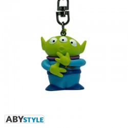 Toy Story Alien Breloczek do kluczy