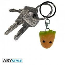 Marvel Groot breloczek do kluczy
