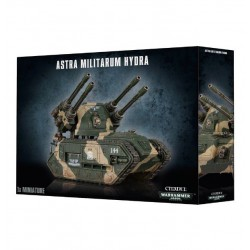 Astra Militarum Hydra...