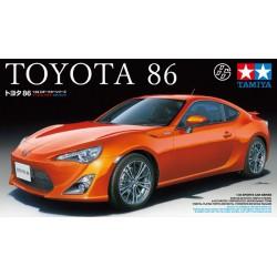 Tamiya 24323 1:24 Toyota 86