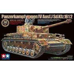 Tamiya 25183 1:35 Pz.Kpfw.IV Ausf.J Special Edition