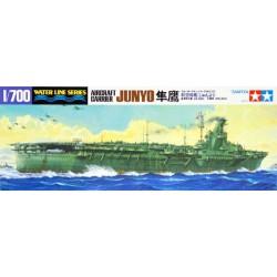 Tamiya 31212 1:700 Junyo Aircraft Carrier
