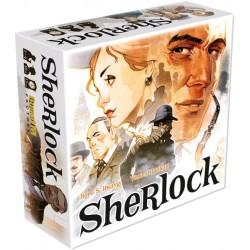 Sherlock gra karciana