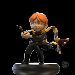 Figurka Harry Potter Q-Fig Ron Weasley's First Wand