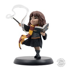 Diorama Harry Potter Q-Fig Hermione's First Spell