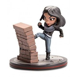 Diorama Marvel Q-Fig Jessica Jones